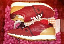 Afew x Kangaroos Omnicoil II 'Jelly' Jelly Red/Peanut Butter Men's Size 10.5