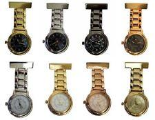 Aluminium Analog Modern Pocket Watches