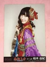 "AKB48 Team B Yuki Kashiwagi ""Flying Get"" Theater photo #T3"