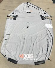 Axis T-22 Gray Boat Mooring Cover 2015-2017 With GS Tower T22