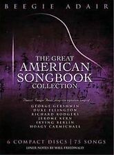 NEW The Great American Songbook [6 CD Box Set] (Audio CD)
