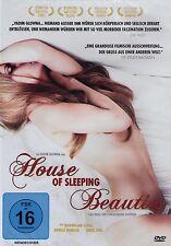 DVD NEU/OVP - House Of Sleeping Beauties (Das Haus der schlafenden Schönen)