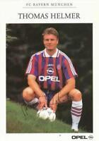 AK 594 Thomas Helmer FC Bayern München