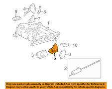 JAGUAR OEM 03-08 S-Type Seat Track-Track Shield Right C2C31459NED
