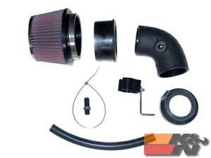 K&N Air Intake System For BMW MINI ONE / COOPER 1.6L, 16V, 90/116BHP 57-0331-1