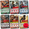 Zom-B Collection 6 Books Gift Set Underground Darren Shan inc Angels, City, Unde
