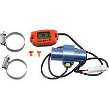 Trail Tech - 743-EH2 - TTO Water Temp Meter, 22mm Hose - Orange Yamaha YFZ 450R