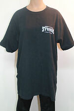 Harley Davidson Motorcycles Sturgis 2010 Mount Rushmore SD t tee shirt Mens L