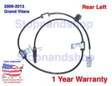 New ABS Wheel Speed Sensor Rear Left for Suzuki Grand Vitara 5632065J01
