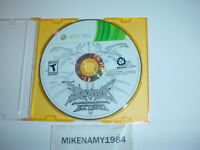 BLAZBLUE: CONTINUUM SHIFT EXTEND game disc in plain case for Microsoft XBOX 360