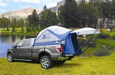 57011 Napier Sportz 57 Series Blue/Grey Truck Tent Fits Full-Size 8' Beds