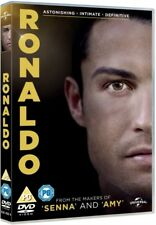 Ronaldo DVD NEW DVD (8304509)