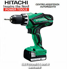 CONDUCTOR DE PERFORACIÓN A BATERÍA LITIO DS14DJL Ah 1,5 VOLTIO 14,4 Nm 47