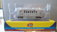 ATHEARN HO SCALE SANTA FE 40' 2600 CF AIRSLIDE COVERED HOPPER ATH87634