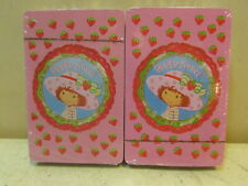 2 Decks Sealed Berry Sweet Playing Cards