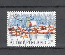 FINLANDIA 1377 - NATALE 1997 - MAZZETTA  DI 25 - VEDI FOTO