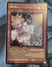 Ash Blossom & Joyous Spring - SHVA-MACR - 1st-Yugioh Mystery Pack(Description)