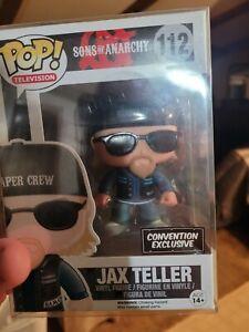 jax teller reaper crew funko pop exclusive,see photos