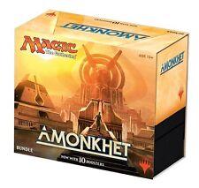 MTG Amonkhet Fat Pack Bundle - Sealed - FREE Priority Shipping!