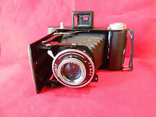 Balgenkamera Rollfilmkamera 6x6 / 6x9 Belca BELFOCA  Bonotar 1:4,5 105mm