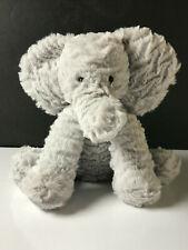 """Jellycat Baby Fuddlewuddle Elephant Plush London Soft 9"""" Stuffed Animal"""