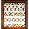 Safari Quilt Pattern - Cozy Quilt Design