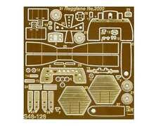 Part S48-126 1/48 Regiane R-2000 (Classic Airframes)
