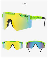 Pit Viper Sunglasses, Outdoor Cycling Glasses, UV400 Polarized Pit Vipers
