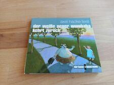 Der weiße Neger Wumbaba kehrt zurück 2 - Hörbuch CD