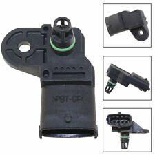 2.5 Bar Map Sensor For Opel Vectra Meriva Corsa Insignia 1.4 1.6 2.8 46769978