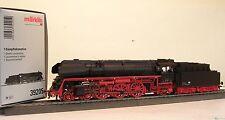Märklin H0 39205 Dampflok BR 01 512 DR schwarz mfx+-digital Sound Metall   B11