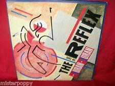"DURAN DURAN The Reflex Dance Mix 1983 UK 12"" Giant 45rpm EX"