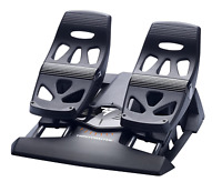 Thrustmaster TFRP Rudder for PS4 XOne PC Gaming Pedals Racing Pedals NEW