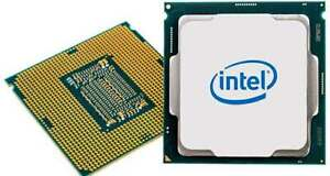 Intel I3 6100 socket 1151 3,7 ghz