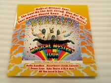 THE MAGICAL MYSTERY TOUR 180g VINYL LP RECORD GATEFOLD 2012 EXCELLENT SHIPS FREE