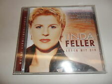 CD  Linda Feller - Leben mit Dir