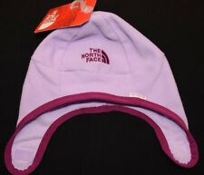 The North Face Baby Infant Nugget Beanie Hat Lupine Size XXS 0-6M NEW
