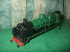 BACHMANN SR N CLASS MALACHITE GREEN LOCO BODY ONLY