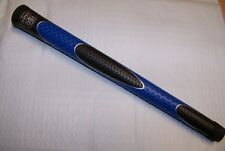 WINN DSi 6DSi-BBL Golf Grip Black/Blue Midsize .600 52 gram NEW +FREE SHIPPING+