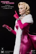 Star Ace Toys SA0015 Marilyn Monroe Pink Dress Collectable Action Figure Toy