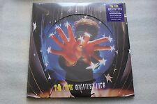 THE CURE - GREATEST HITS - 2LP PICTURE DISCS - RSD 2017 RECORD STORE DAY - NEW