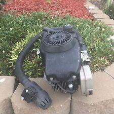 Tecumseh Lawn Mower Engines