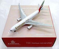 Gemini 200 Jets 1:200 G2UAE371 Emirates A330-200 A6-EKR - Diecast Airplane Model