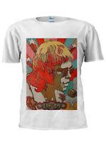 Elton John Inspired Movie Music T Shirt Men Women Unisex Trendy Tshirt M373