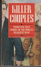 Killer Couples (A Star book)