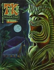 TIKI Magazine & More. Issue 9.