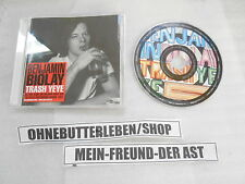 CD Chanson Benjamin Biolay-trash yeye (12) chanson naïve rec