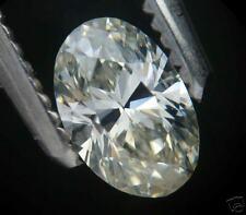 "Superb 0.44 carat ""Oval"" cut Diamond   ""J"",   VS2"