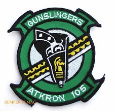VA-165 BOOMERS ATKRON 165 HAT PATCH USS US NAVY PIN UP NAS A1 AD6 A6