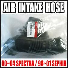 KIA 00~04 Spectra / 98~01 Sephia Air Intake Hose 1.8L-L4 Genuine OEM 0K2A5-13220